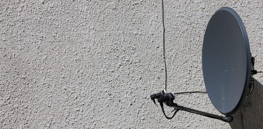 montaż anten satelitarnych na terenie śląska